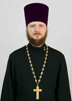 Анатолий Коньков, священник
